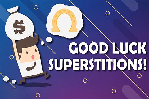 5 of The Best and Surprisingly Effective Good Luck Super