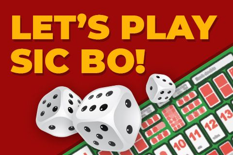 5 Things You Should Know Before Playing Sic Bo!