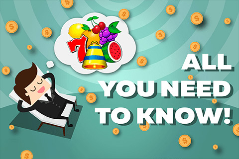 All of the Slot Terms You Need to Know!