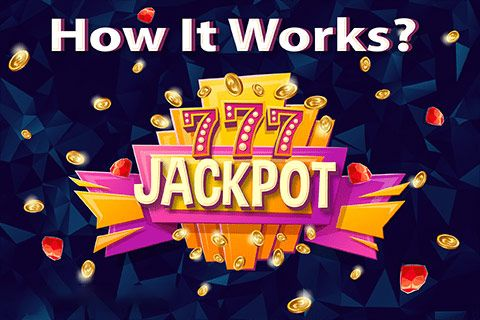 Just How Does a Random Jackpot Work Exactly?