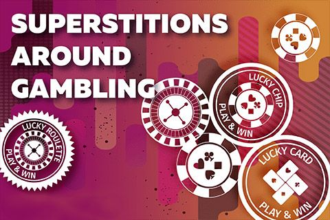 Some of The Silliest Superstitions Revolving Around Gamb