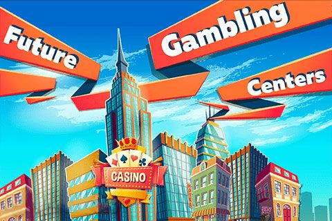 The 4 Future Gambling Centers in Asia