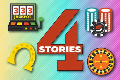 The 4 Most Important Global Gambling-Related Stories