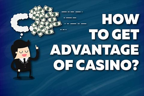 The Best 5 Ways of Taking Advantage of Casinos!