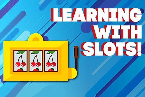 Things You Can Learn While Playing Slots!