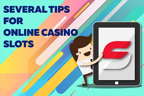 Tips for Online Casino Slots Tournaments