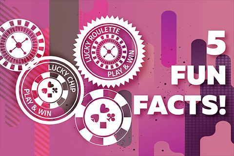 Were You Aware of These 5 Roulette-Related Fun Facts?