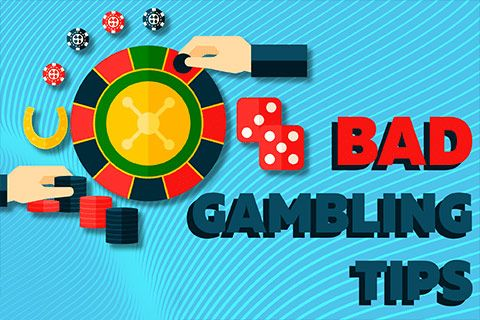 Why You Should Never Follow These 5 Gambling Tips
