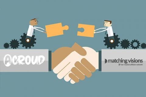 Acroud AB Acquires Matching Visions