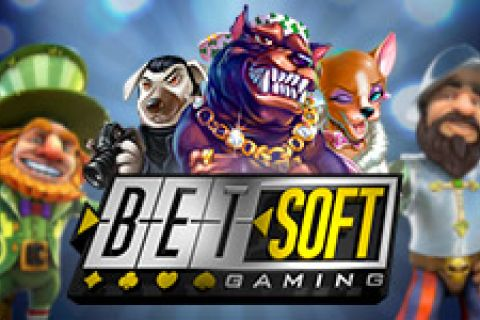 BetSoft Shortlisted by G2E Asia Awards
