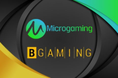 BGaming and Microgaming Sign Agreement