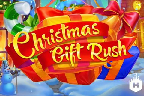 Christmas is in Full Mode with Christmas Gift Rush by Habanero
