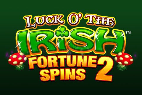 Luck O' The Irish Fortune Spins 2 Release by Blueprint