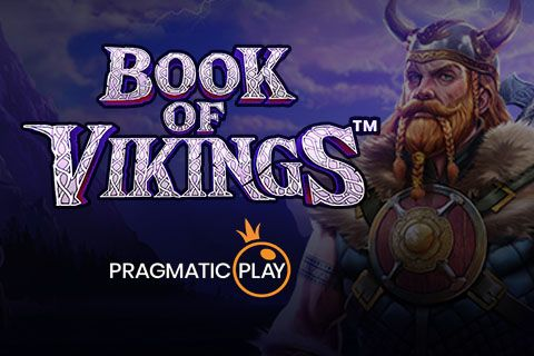 Norse Mythology Brought to Life in Pragmatic Play's Latest Slot