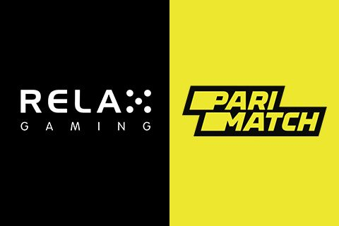 Parimatch Catalog Will be Replenished with Relax Gaming Games