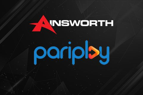 Pariplay and Ainsworth in Latam & Brazil
