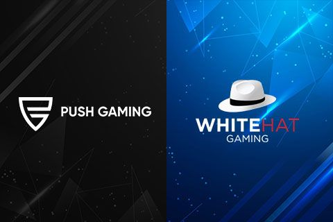 Push Gaming and White Hat Team Up
