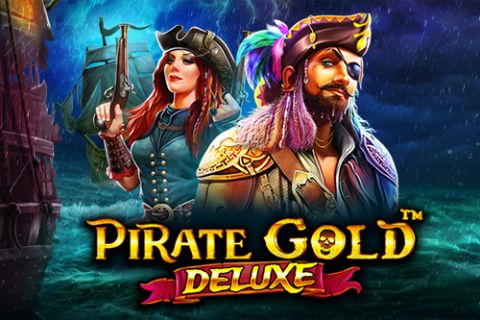 Pirate Gold Deluxe release by Pragmatic Play