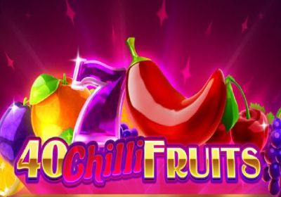 40 Chilli Fruits  review