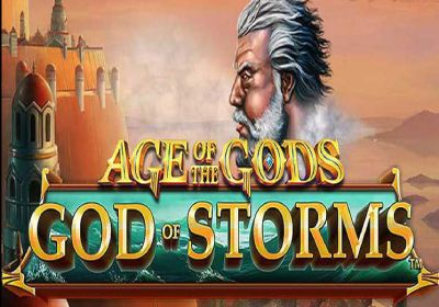 Age of the Gods: God of Storms review