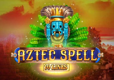 Aztec Spell 10 lines  review