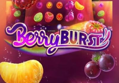 Berryburst review