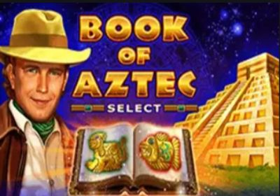 Book of Aztec Select review