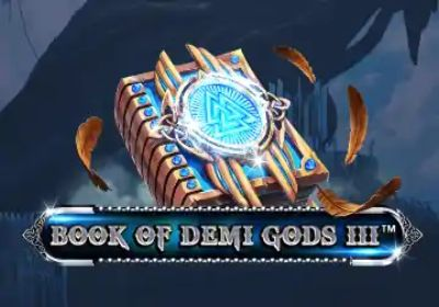 Book of Demi Gods III review