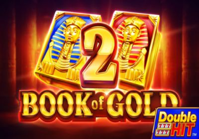 Book of Gold 2: Double Hit review