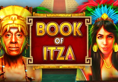 Book of Itza review