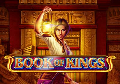 Book of Kings review