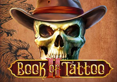 Book of Tattoo 2 review