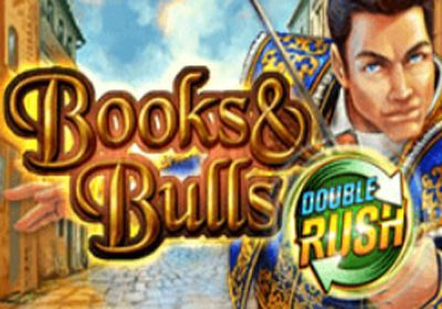 Books and Bulls Double Rush review