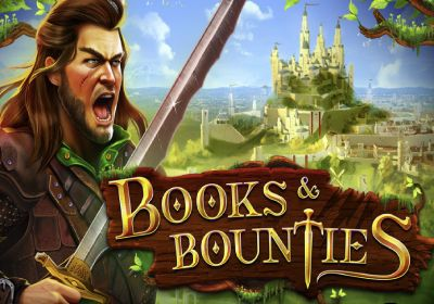 Books & Bounties review