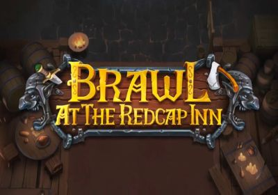 Brawl At The Red Cap Inn review
