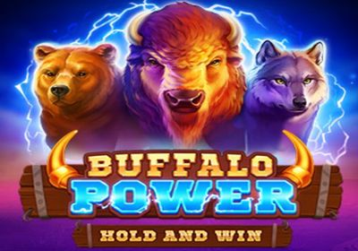 Buffalo Power Hold and Win review