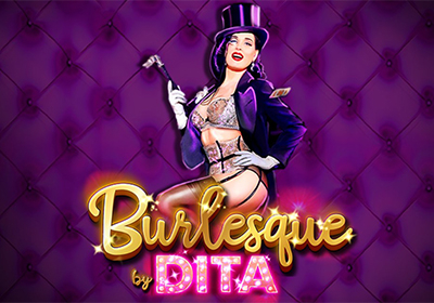 Burlesque By Dita review