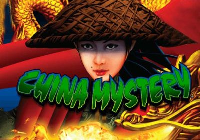 China Mystery review