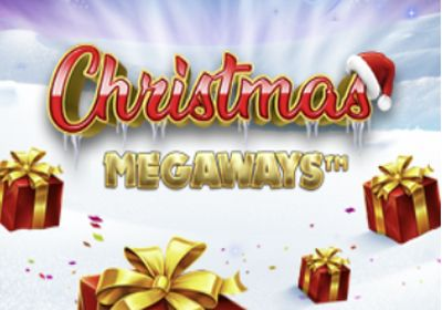 Christmas Megaways review