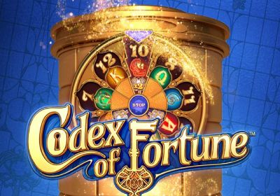 Codex of Fortune  review