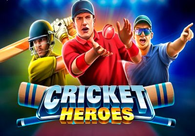 Cricket Heroes review