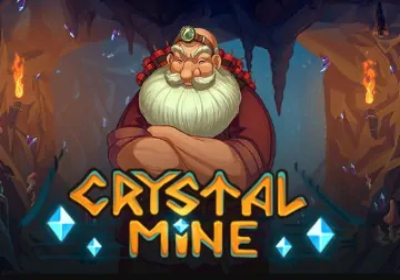 Crystal Mine review