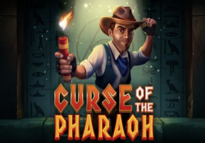 Curse of the Pharaoh review