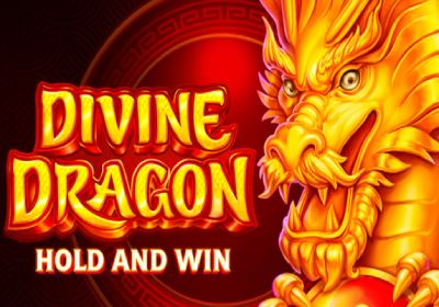 Divine Dragon: Hold and Win review