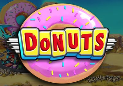 Donuts  review