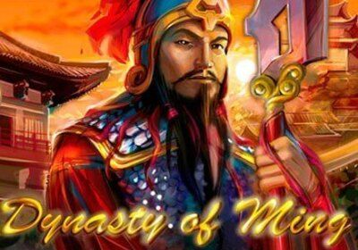 Dynasty of Ming review