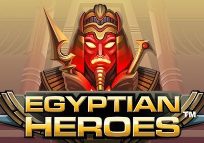 Egyptian Heroes review