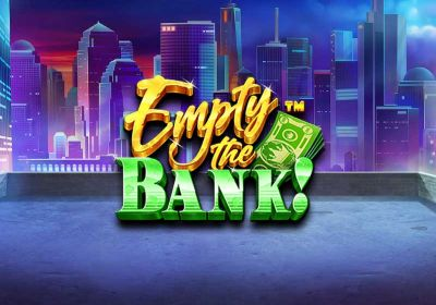 Empty the Bank! review