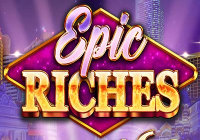 Epic Riches review