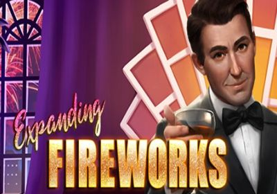 Expanding Fireworks review